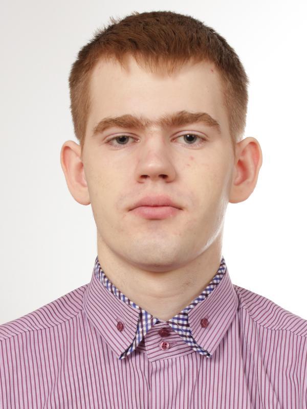 Доронин Роман Дмитриевич